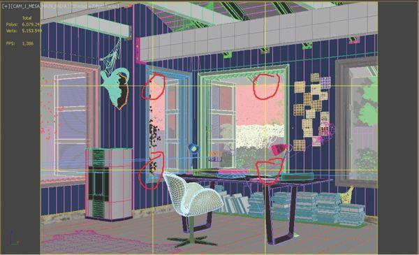 10 lighting rendering tips for 3ds max 3d artist - 3ds max vray exterior lighting tutorials pdf ...