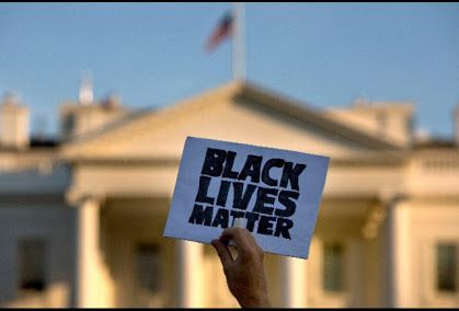 Google Black Lives Matter Protest Black Lives Matter Movement Black Lives