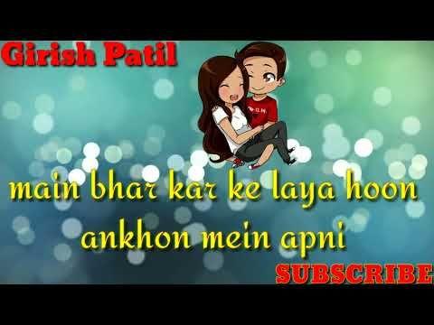 Mile Ho Tum Humko Whatsapp Status Video Unitech Zone Youtube Bollywood Movie Songs Love Status Whatsapp Love Status