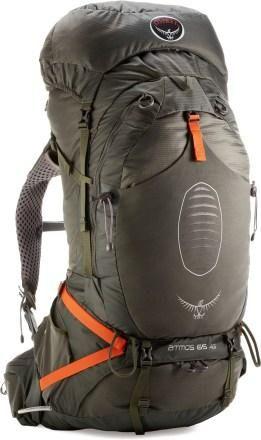 Рюкзак osprey atmos 25 выйкройки слинг-рюкзаков