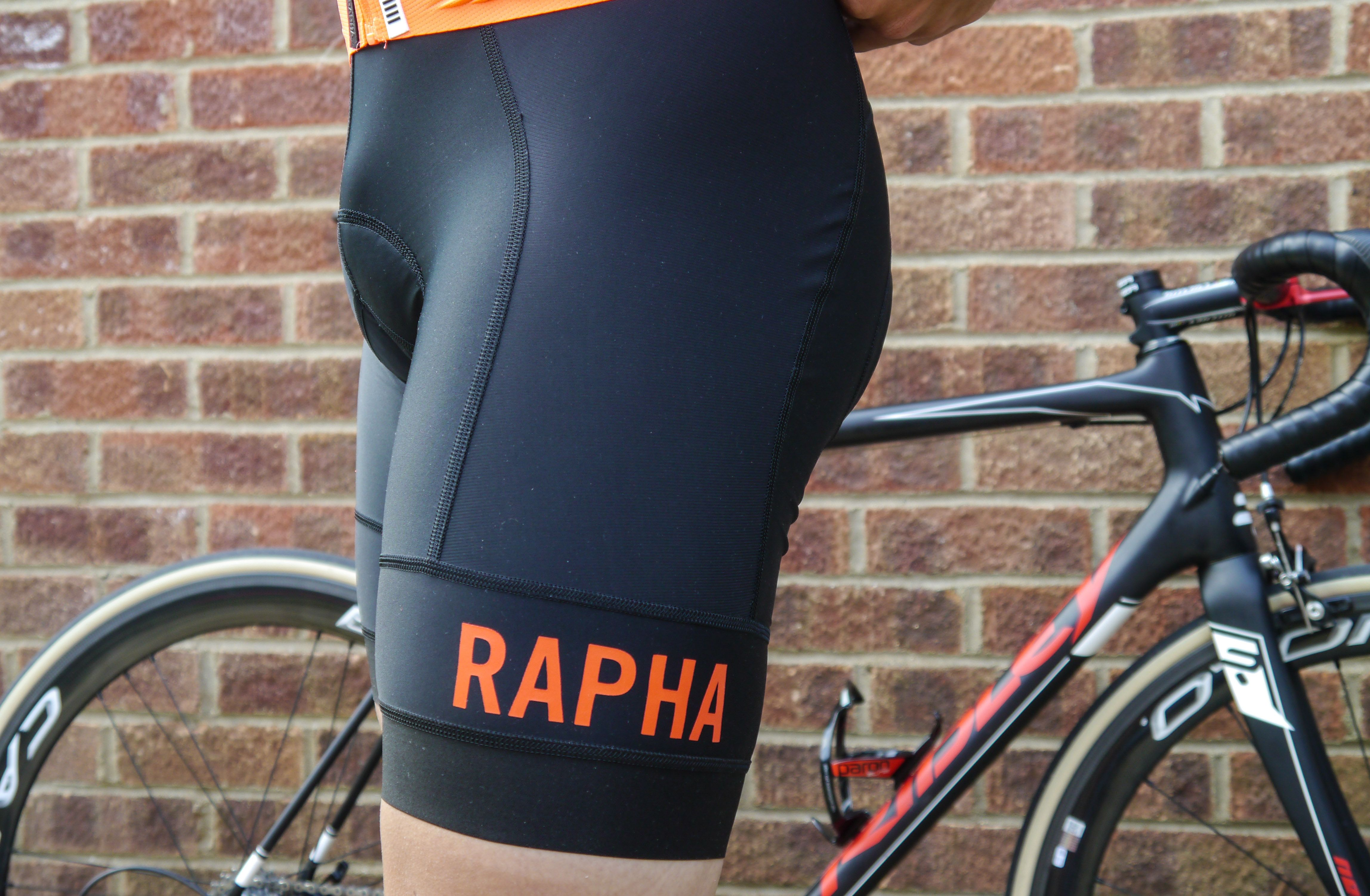 Rapha Pro Team Lightweight Bib Shorts Review Deporte Ciclismo