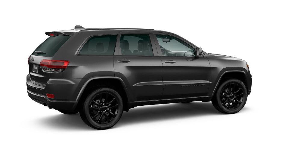 Build Price A 2020 Jeep Grand Cherokee Today Jeep Jeep