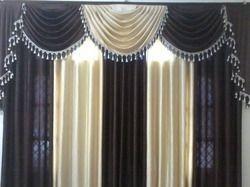 Designer Curtain In Ludhiana Punjab India Designer Parda Manufacturer And Suppliers Curtains Curtain Designs Design