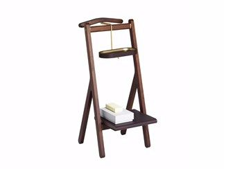 Wooden Valet Stand REN | Valet Stand   Poltrona Frau
