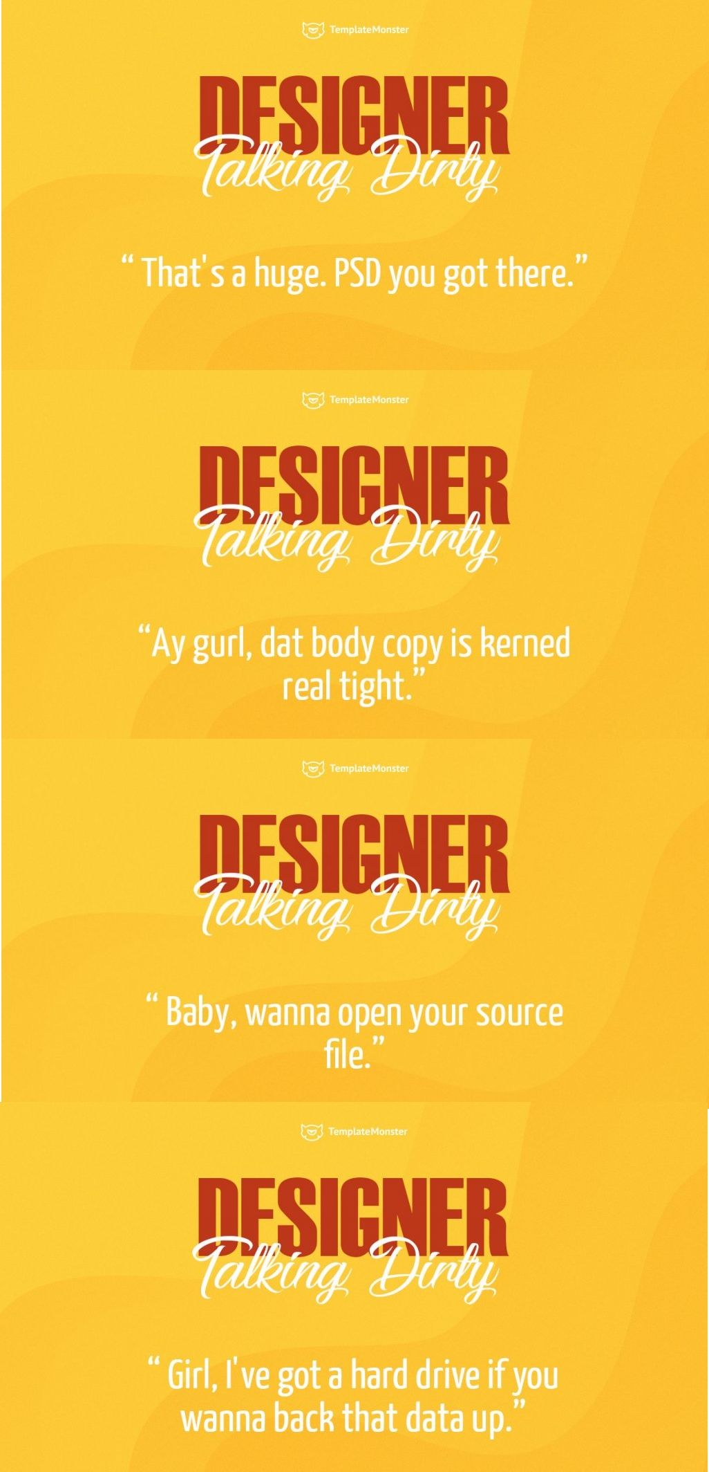 How To Include Taxidermy Into Trendy Home Decor: Let Your Profession Be Your Passion! [30+ Funny Web Design Puns]
