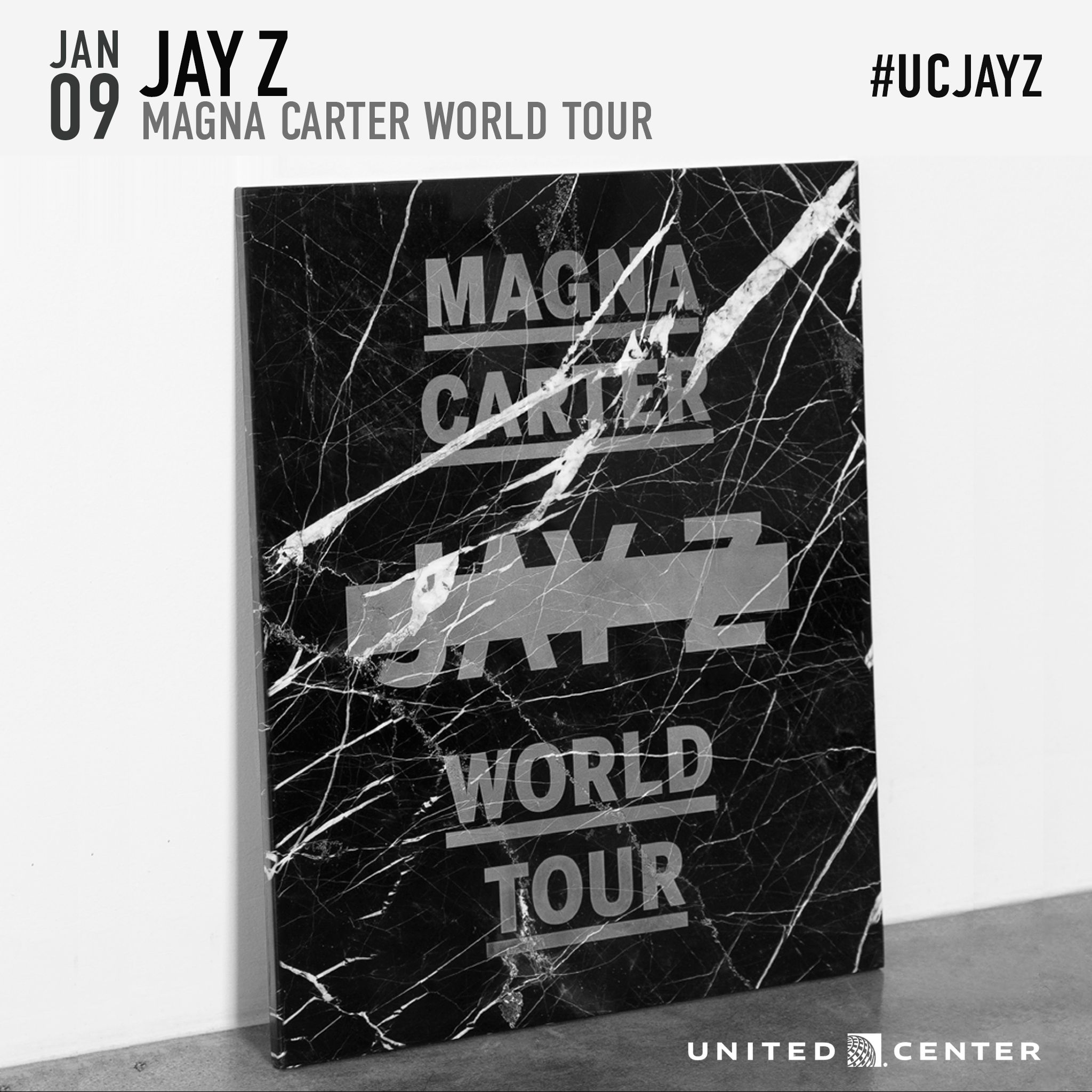 JAY Z | Magna Carter...Holy Grail | January 9th | #UCJAYZ