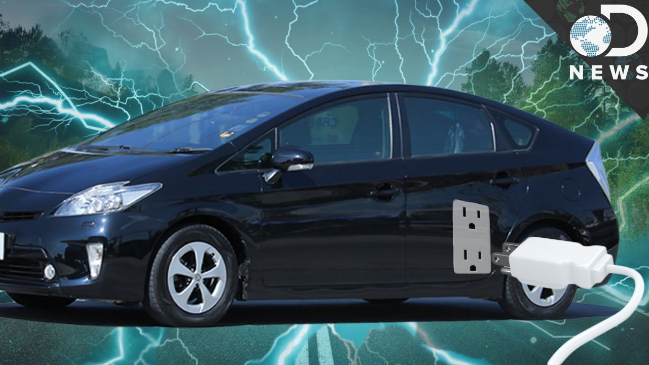 Are Electric Cars Actually Better For The Environment ...