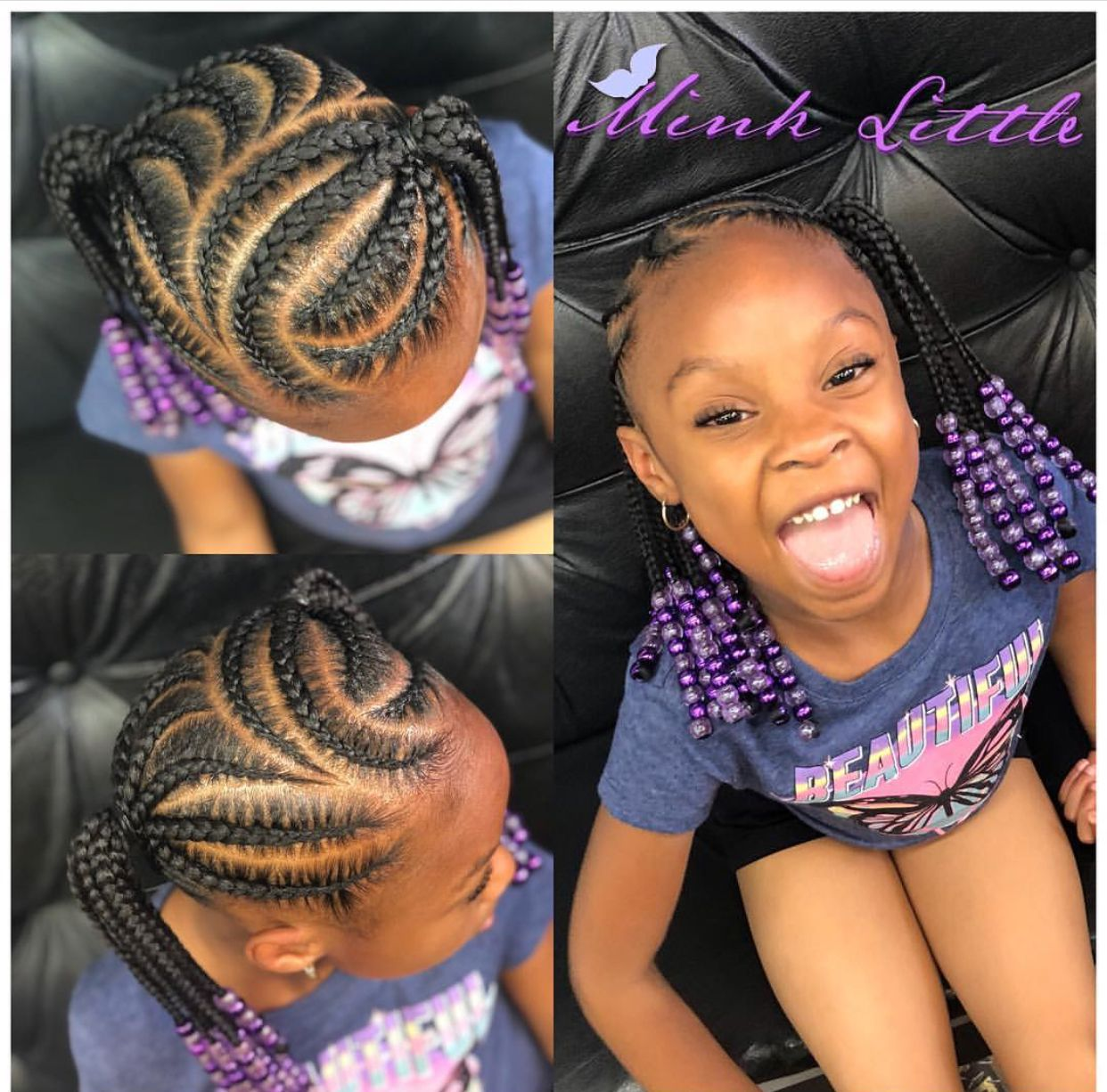 Kids Hair Styles Kids Hairstyles Girls Kids Hairstyles Kids Braided Hairstyles