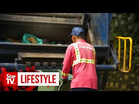 Insight job Garbage collectors YouTube (With images