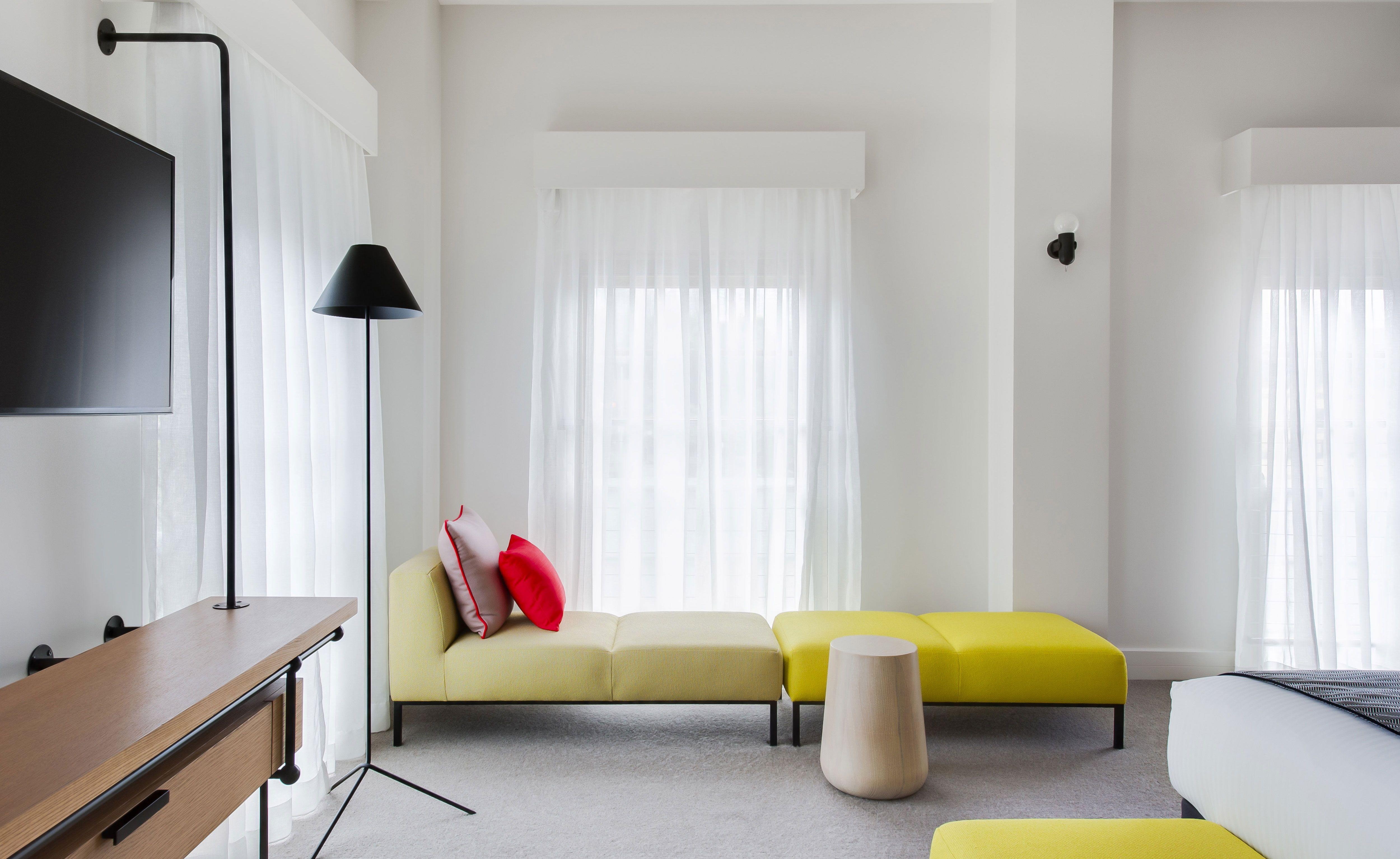 Scandinavisch Interieur Sydney : Ovolo hotel review sydney australia
