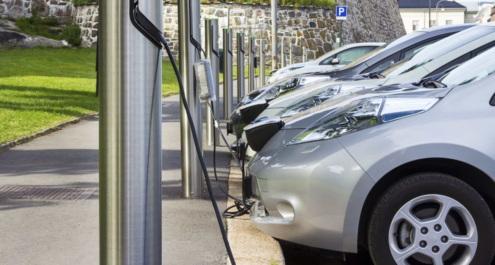 Quebec may require EV charging stations for all homes... | Ev ...