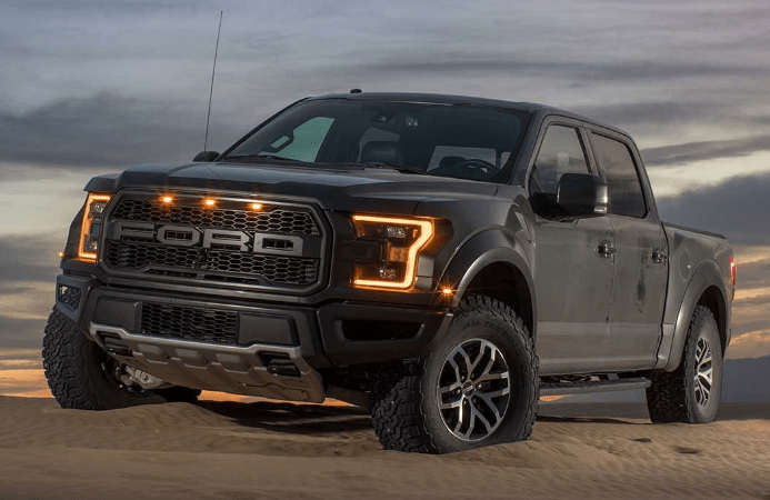 2021 Ford F 150 Raptor Rumors Review And Colors Ford Raptor