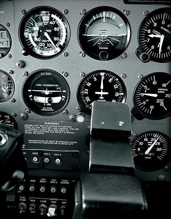 Pin by BAA Training on Aircraft | Cessna 172, Cessna 150, Airplane