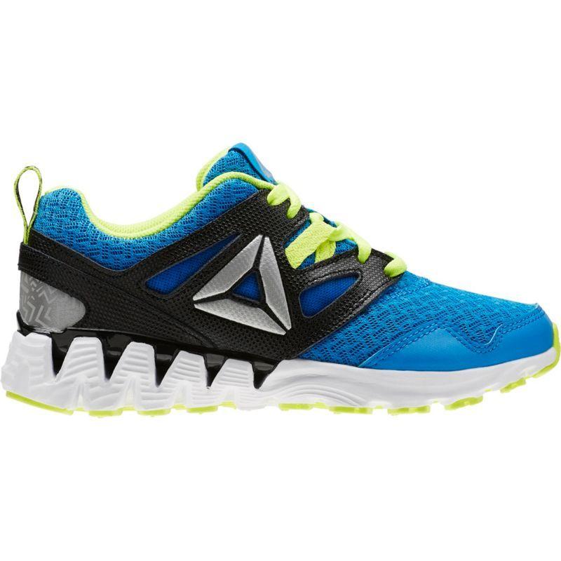 64a4f0c7fe0c Reebok Kids  Preschool ZigKick 2k17 Running Shoes