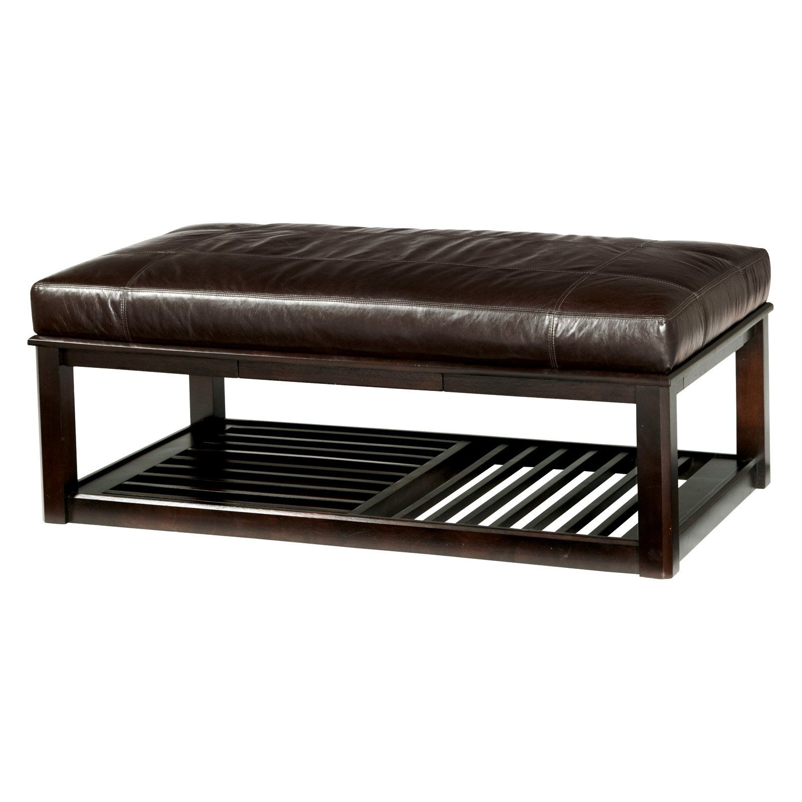 Have To Have It Bernhardt Pullman Coffee Ottoman 802 99
