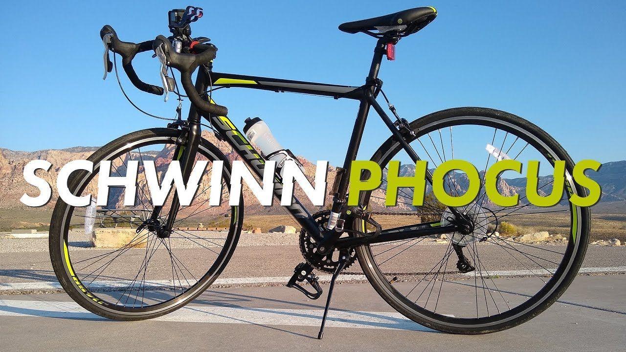 Schwinn Phocus 1600 Men S Road Bike Review Schwinn Road Bicycle Bicycle