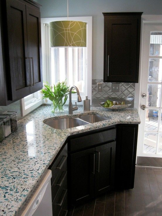 Budget-Friendly Before-and-After Kitchen Makeovers | Kitchen ...