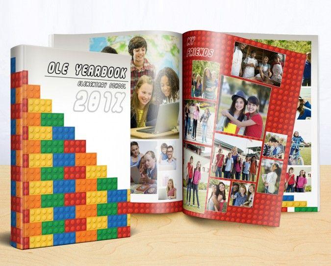 lego yearbook theme idea senior k yearbook design lego magazine