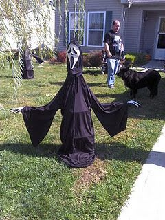 halloween yard decorations - Cheap Halloween Yard Decorations