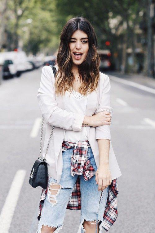 8b3217324 Poses que necesitas para lucir como fashion blogger en tus fotos Fotos  Urbanas