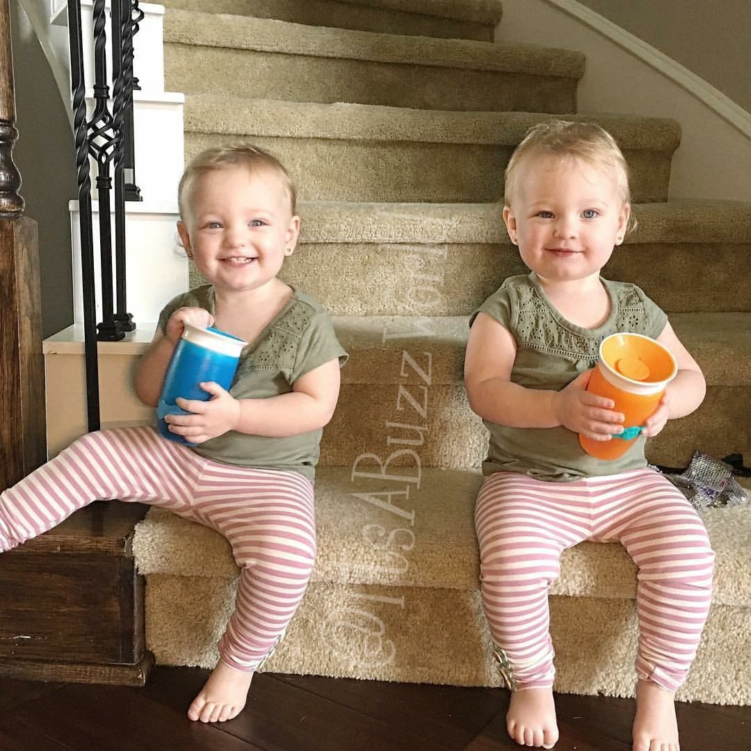 Busby Identical Twins Part Of Their Quintuplets
