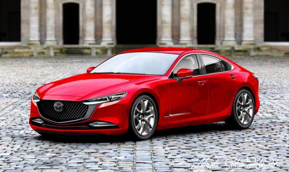 Mazda Sedan 2021 Price In 2020 Mazda Cars Mazda 6 Mazda