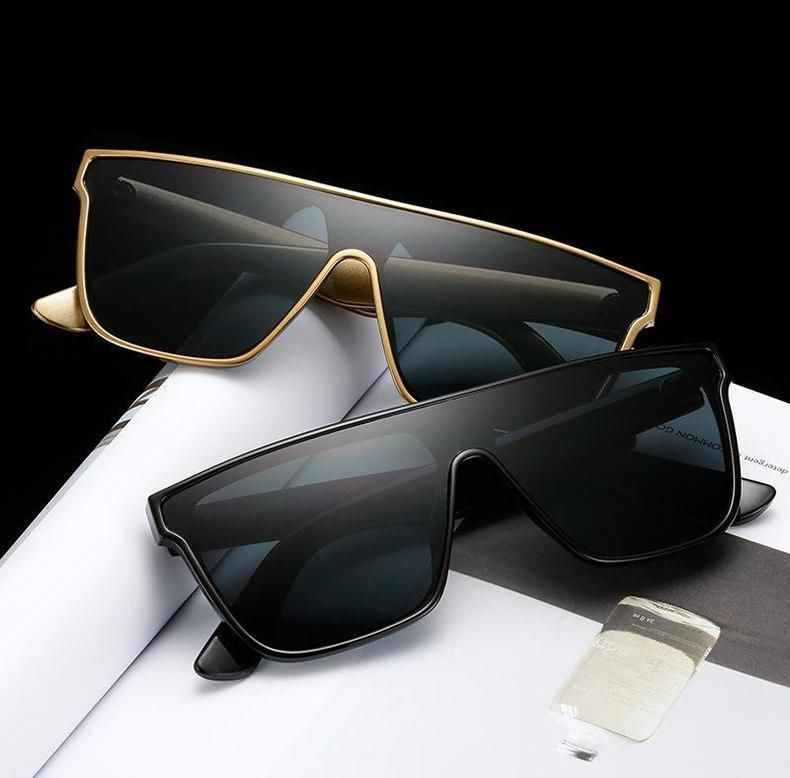 fec7ac63a6eac JackJad 2019 New Fashion Modern WHYAT Style T Metal Sunglasses Cool Sq –  KOREAIDOLFEVER