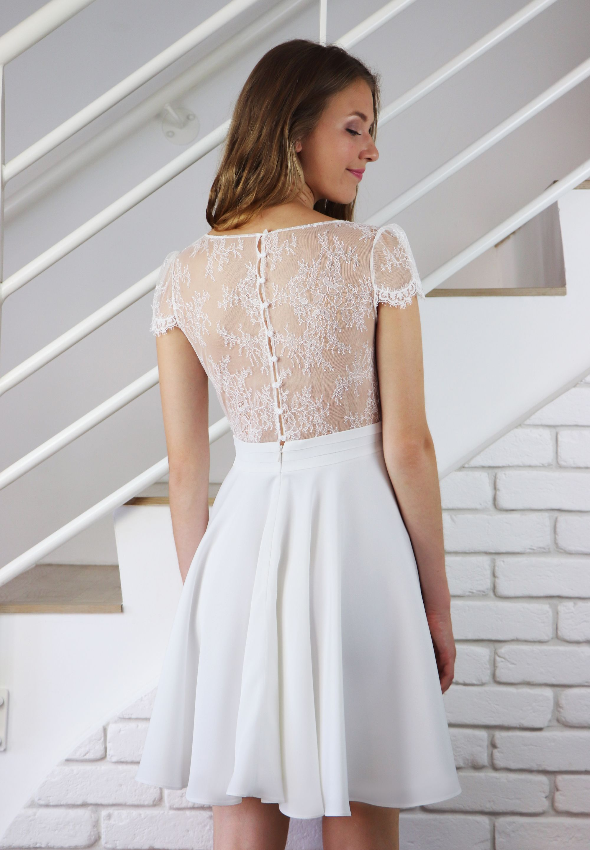 Épinglé par julia moreno sur wedding dresses en 2020 | robe