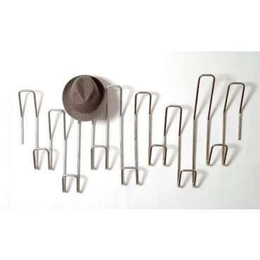 20 Decorative Hat Rack Ideas You Will Ever Need | Metal ...