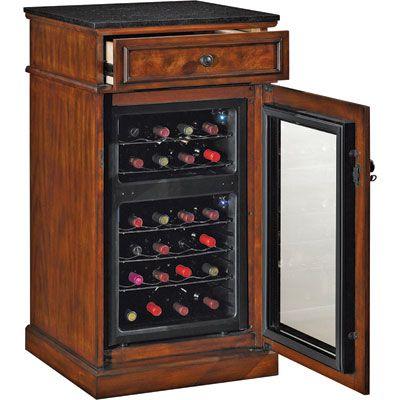tresanti madison wine cabinet cooler model 24dc997ros0240 decor ideas refrigerator cabinet. Black Bedroom Furniture Sets. Home Design Ideas