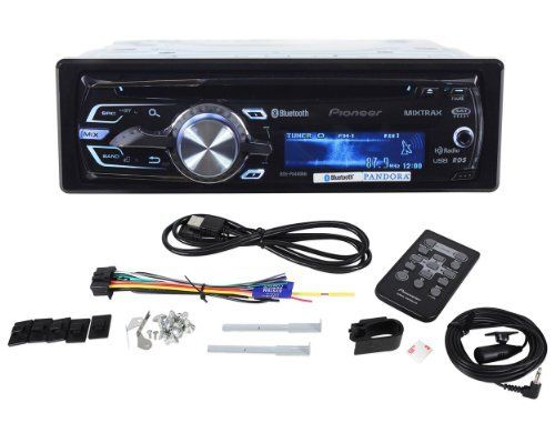 cbaa92a5e4404ccef6751a8983157660 pioneer deh p9400bh mobile cd receiver with built in bluetooth and  at bayanpartner.co
