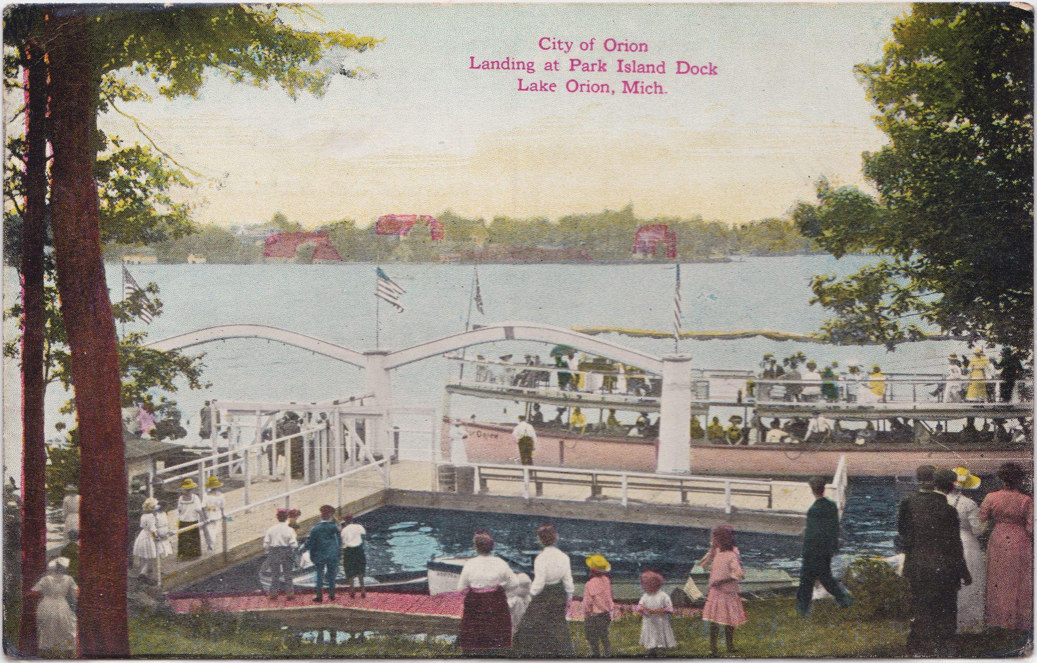Pin On Oakland County History