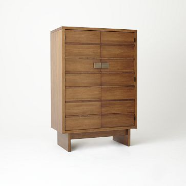 Ordinaire For The Front Hall   Shoes And Coats Shoji Armoire #westelm $1200
