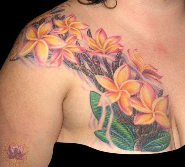 pin by abigail doyle on tattoos pinterest plumeria
