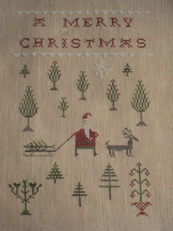 Lakeside Christmas Tree Farm