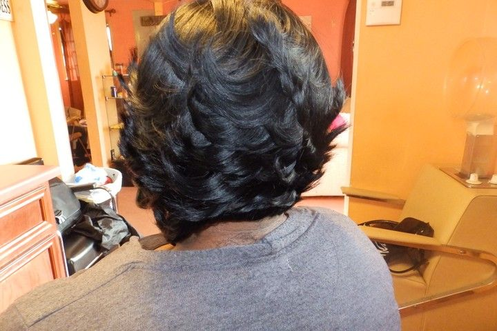 Sew In Bob By Cece Styles By Cece In Houston Tx Hair Extensions