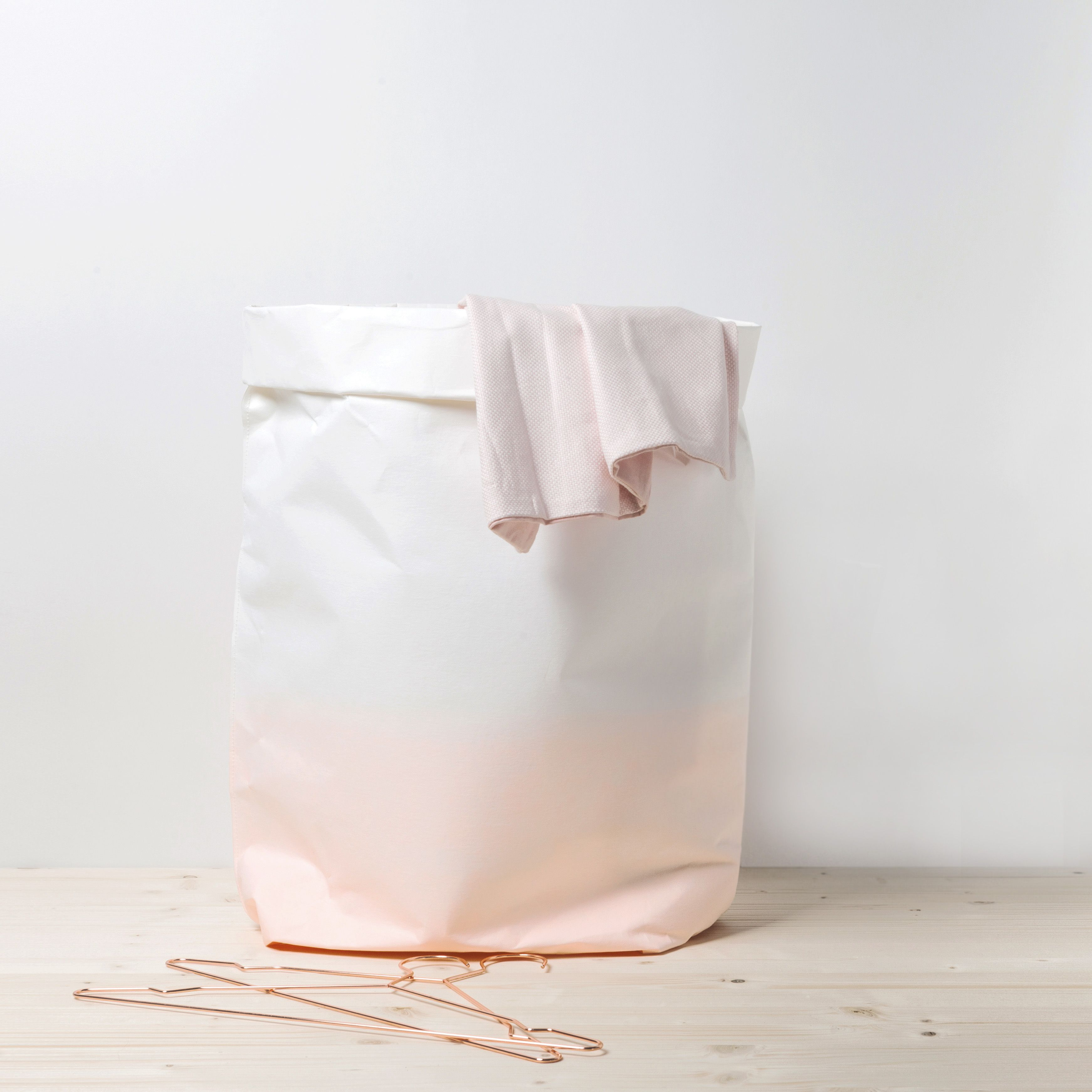 Kami Solid Grey Laundry Bag L Stuff To Buy Pinterest Design  # Miva Diseno Muebles