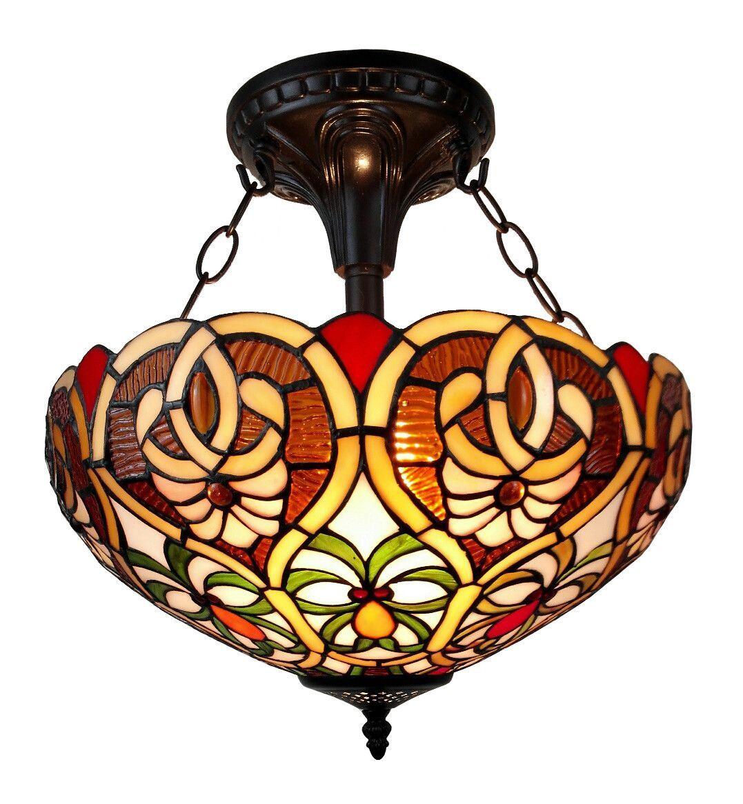 pendant p qz kami ceilings elsteadqzkamip ceiling l elstead tiffany lamps
