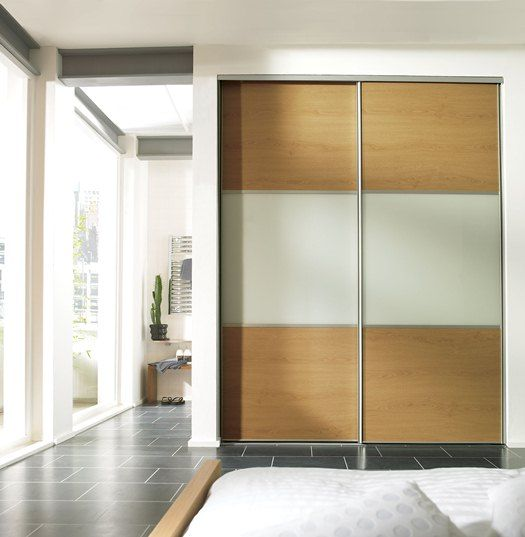 Classic Spacepro Wideline Sliding Wardrobes All Doors Are Available