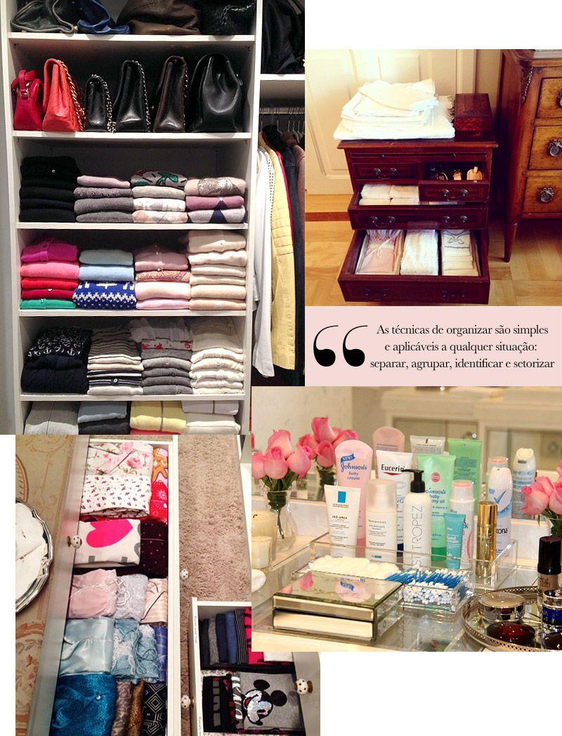 Personal Closet Organizer o trabalho da personal organizer natália giacometti + dicas de