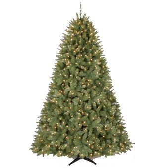 prelit artificial christmas tree carrington pine pre lit artificial christmas tree american sale - Pre Lit Artificial Christmas Trees Sale