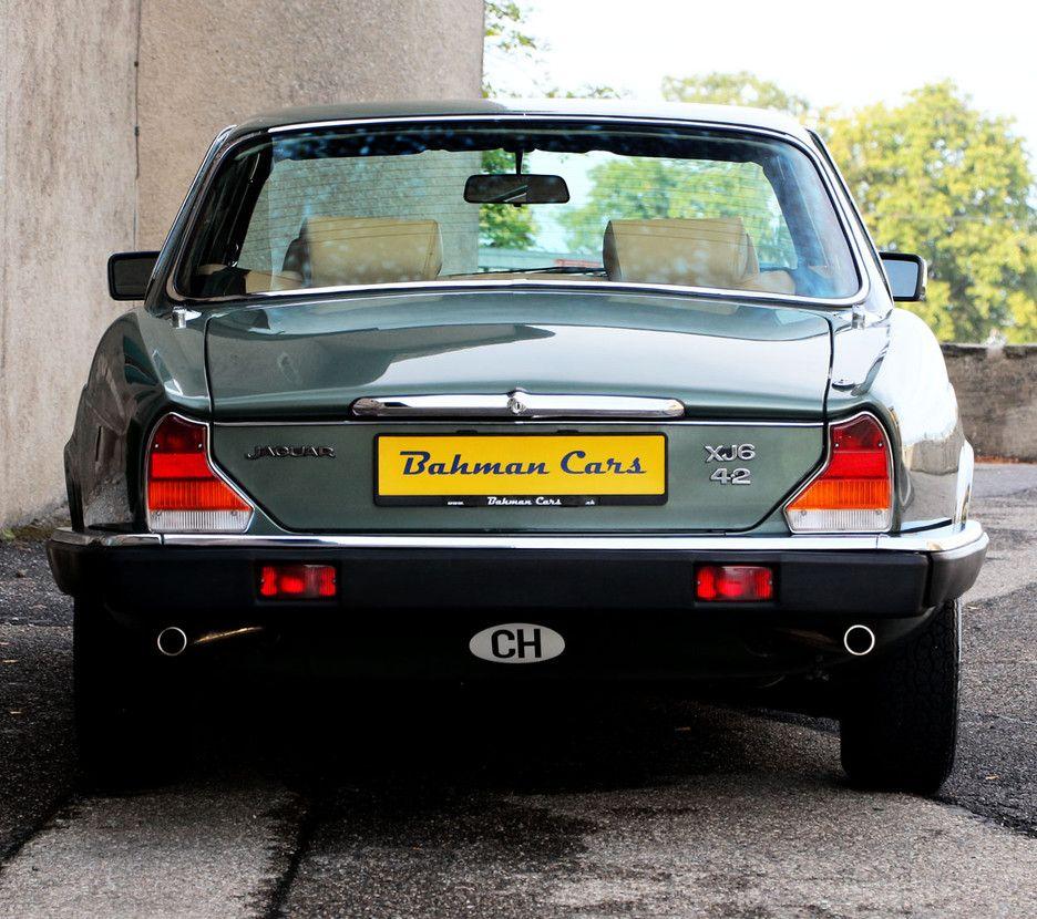 Cars Jaguar: Jaguar, Automobile, Voitures Musclées