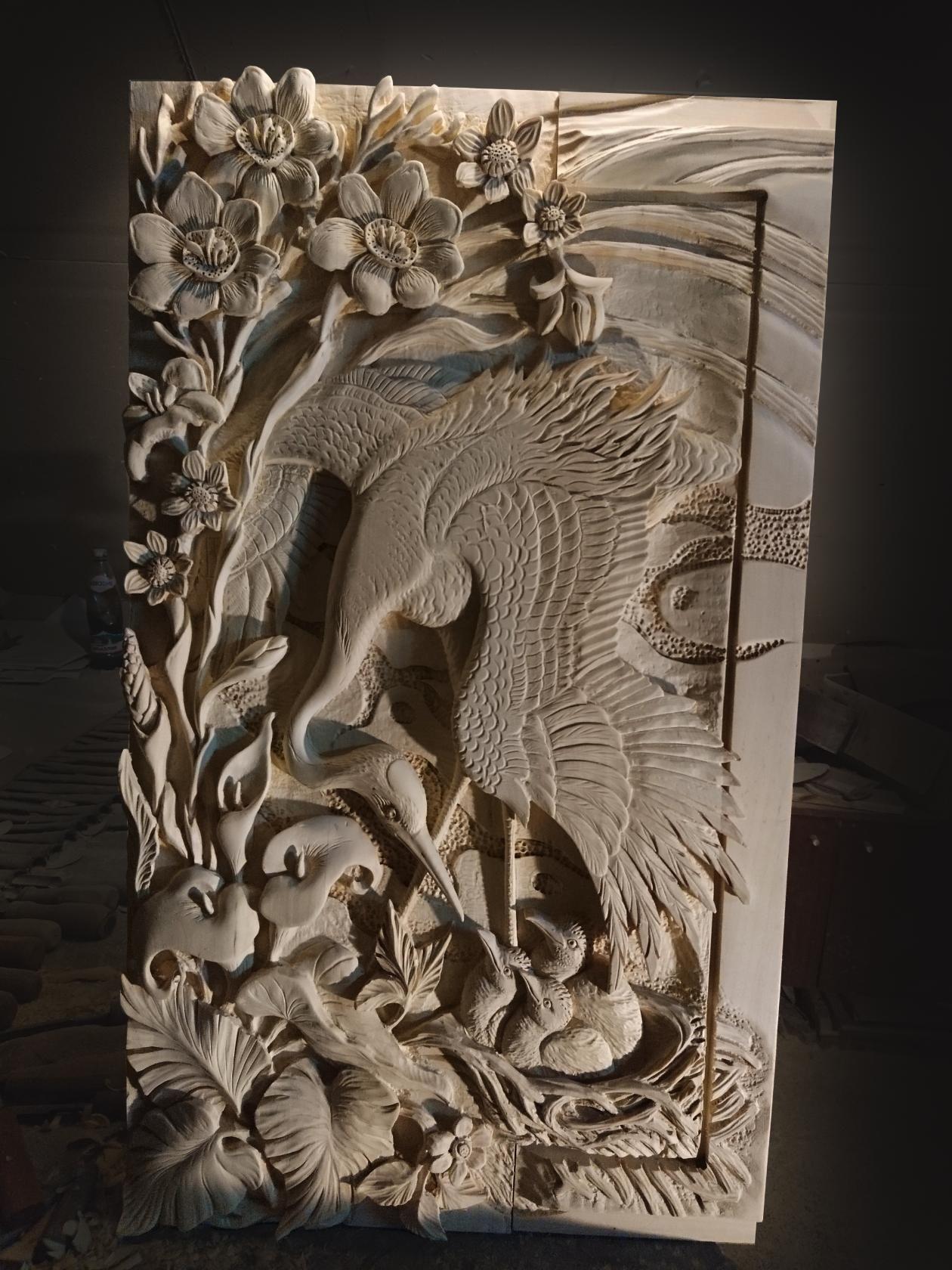 Личное фото wood carving wood art wood carving sculpture
