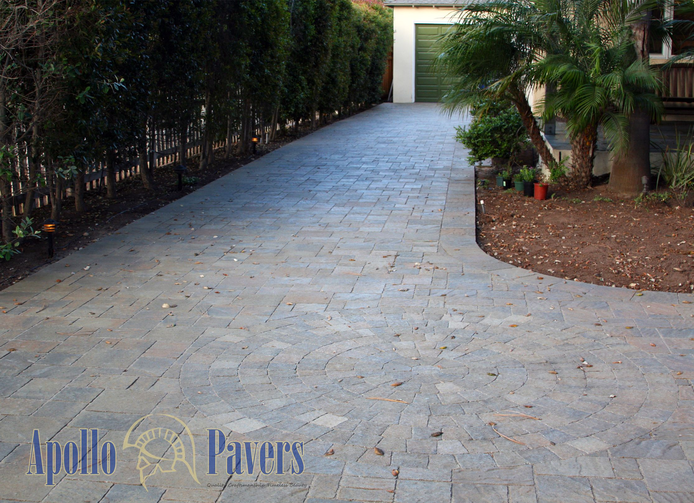 Belgard 39 urbana stone 39 pavers color elk grove for Belgard urbana pavers