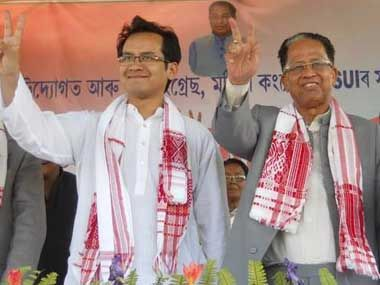 Congress will go for alliance with secular parties in Assam