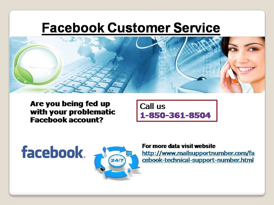 Are you feeling the heat of Facebook issues? Take Facebook