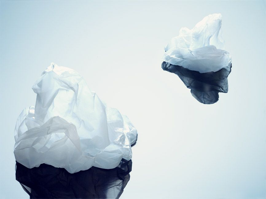 3 of 4, Iceberg series by Stephen Lenthall