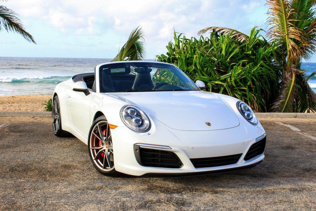 Hawaii Luxury Car Rentals Luxury car rental, Luxury cars