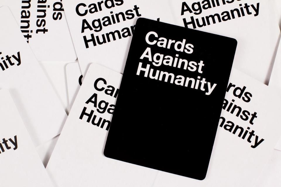 Cards Against Humanity Cards Against Humanity Online Where To