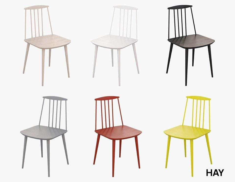Hay J77 Chair Google Search Chair Furniture Dining Chairs
